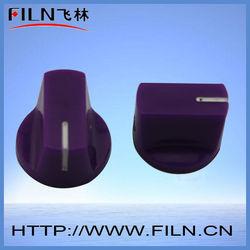 FL5003 purpel fishing reel handle knob