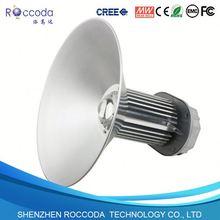 Wholesale price high lumen 110lm/w saa rcm high bay light 100w led