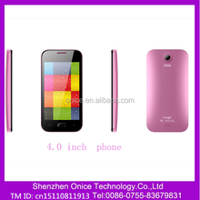 Z7 cheapest 4 inch android phone&480*800 android google phone & unlocked android phone
