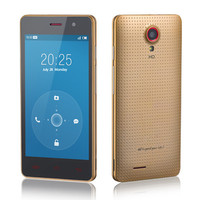 4.5 inch QHD LCD MTK6582 Quad Core 1.3GHZ 1GB+8GB 3G Android 4.4 Phone