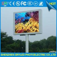p10 outdoor used led billboard p16 outdoor electric led banner full color led digital display ph10