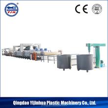 Hot-sale new brand PVC coil mat production line car mat extrusion machine