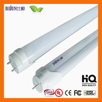 Hot japanese hot jizz tube t8 fluorescent led tube light 18w 1200mm