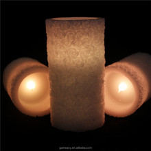 LED Dubai Real Paraffin Wax Candle Gift & Craft in Walmart