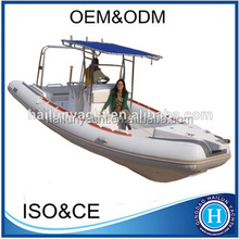Cruiser Yacht for 12 persons
