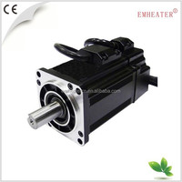 Free match cable single or three phase 380V 220V sc servo motor for sewing machine