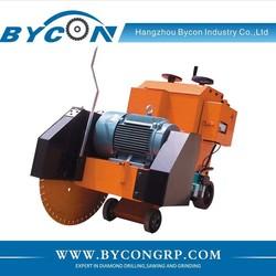 FBC-700E electric concrete /asphalt road cutter with 27'' large blade
