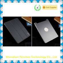 for ipad air case,leather case for ipad air, metal case for ipad