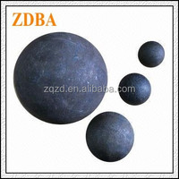 Steel Material and ball mill Application grinding balls