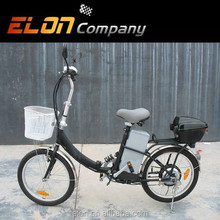 chopper bicycle price 24v 36v kids electric folding bike 20(E-TDE06DX)