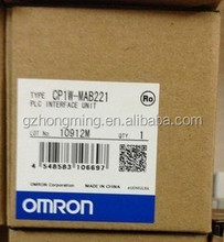 CP1W-MAB221 OMRON Analog I/O Option Board for CPU Units New Original with best price