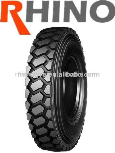 315 / 80r22. 5 275 / 80r22. 5 R20 R24 R22.5 neumáticos de camión con nuevo diseño 2015 Hot Sale fabricante de China