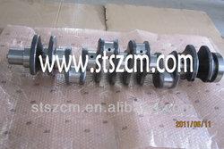 6745-31-1120,pc300-8 crankshaft