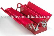 530mm 5 Tray heavy duty steel tool box