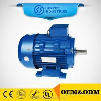 0.37KW 0.55KW 0.75KW 1KW AC Electric motor