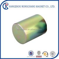 china made new sintered neodymium high grade N50sh big bar magnets for water treatment