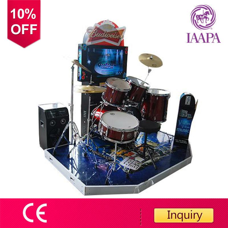 drum set online simulator