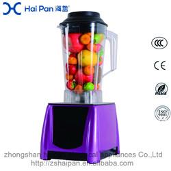 automatic fashionable multifunctional jucer maker juicer blender meat chopper