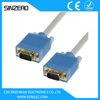 vga 25 pin cable/wiring diagram vga cable XZRV001/vga connector