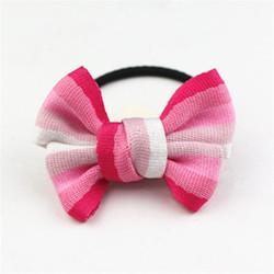 wholesale custom happy teenage girls polka dot headbands