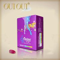 Women Wholesale Organic Sanitary Tampons
