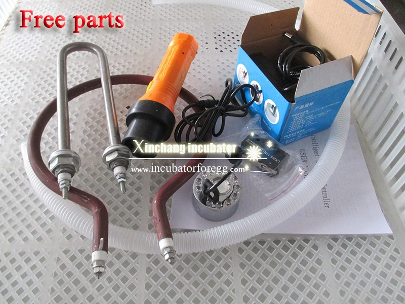 free spare parts