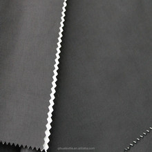 double weft full dull TPU milky coated nylon taslon fabric
