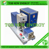 Cylinder 18650 Battery Grooving Machine For Lithium Battery Application-18650,26650,Etc TOB-MSK-500
