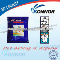 Instant modified starch cold water soluble starch