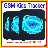 Baby GPRS/GSM/SMS tracking Devices