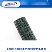 Metal electric galvanized concrete reinforcing welded wire mesh