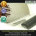 Nido de abeja de aluminio frustrar espesor 25 mm