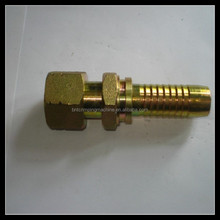 hydraulic rubber hose pipe ferrule fittings