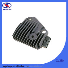 Brand New XV250 12 DC Voltage Regulator For Yamaha