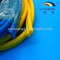 High quality soft silicone rubber tube
