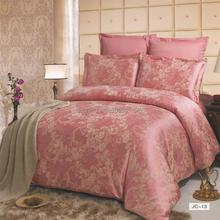 Factory price/ cotton Jacquard Bedding set/Iran/Dubai/Middle East popular