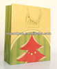 wholesale high quality promotion paper gift shopping bag promotion kraft euro tote paper bag