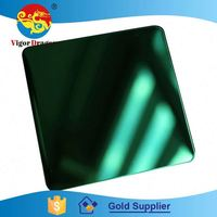 Best Seller Top Quality Decorative Surface Colorful 304 Small Sheet Metal Box