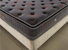 de lujo de espuma de memoria colchón plegable md045