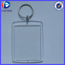 Cheap Plastic Acrylic Frames Key Holder