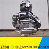 Motor Bike Engine 150Cc