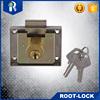 cylinder lock cover gas meter lock electronic hotel lock price