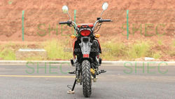 Motorcycle 200cc racing bikes