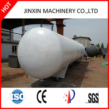 high quality ISO certificate diesel fuel oil storage tank with low price