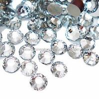Wholesale Hotfix Loose Crystal Rhinestone MC Quality for Clothes Decoration