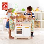 Jogos populares incentiva collaborative play de madeira conjunto de jogo para cozinhas