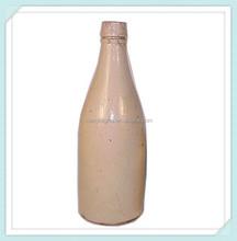 Hot sale ceramic beer bottles