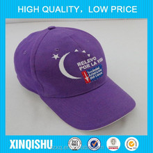 2015 Hot Selling New Style Fashion Design 100% Cotton Customized Snapback Hat