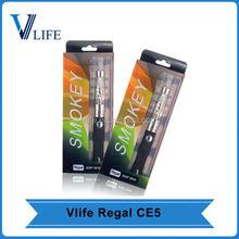 Most popular wholesale ecig EVOD single blister pack