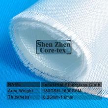 fiberglass material for industrial series cloth